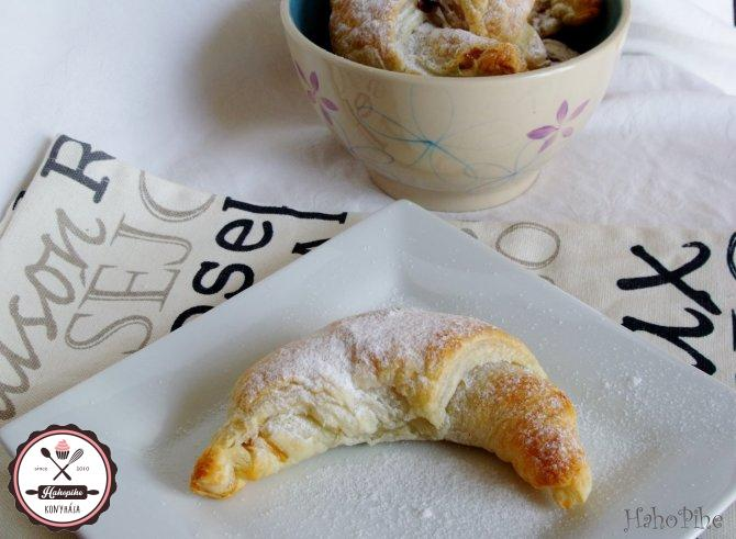 leveles croissant